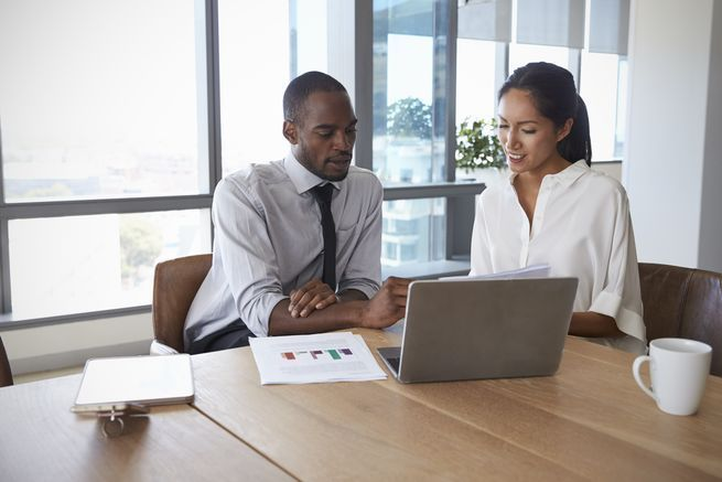 Men Should Sponsor Women in the Workplace, Not Back Away
