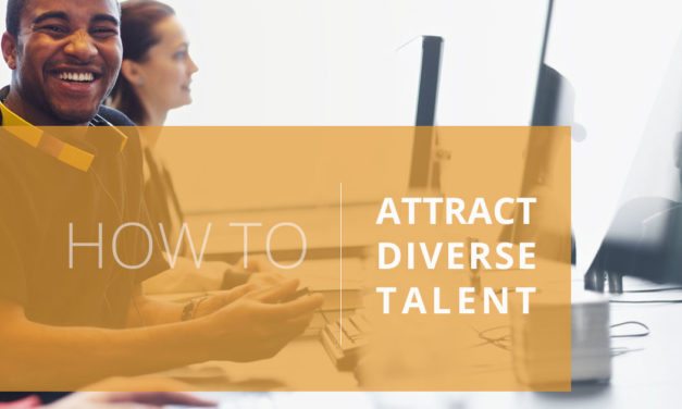 How To Attract Diverse Talent