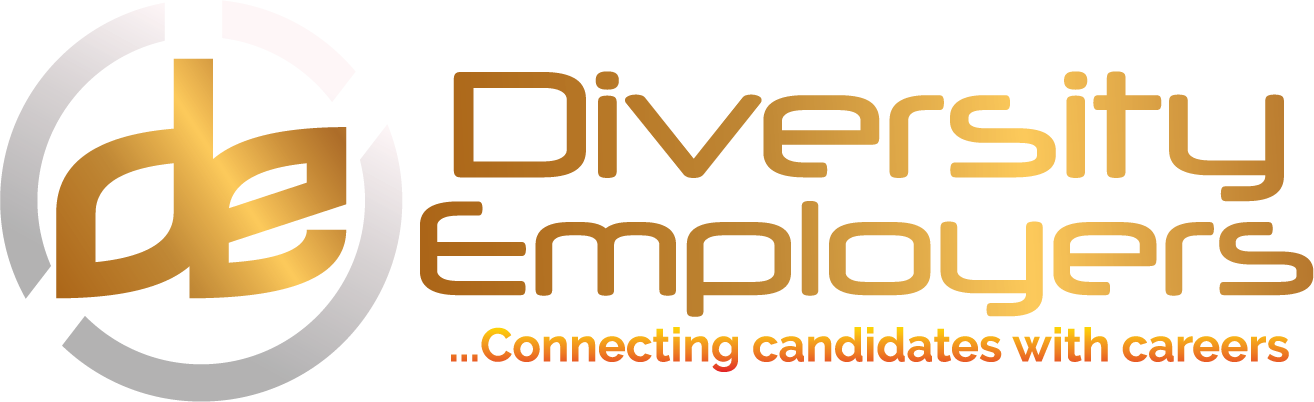 Dirersity Employers logo